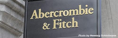 アバクロンビー&フィッチが旗艦店の「福岡店」を閉店へ