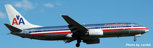 アメリカン航空が破産法第11章を申請、負債2.3兆円