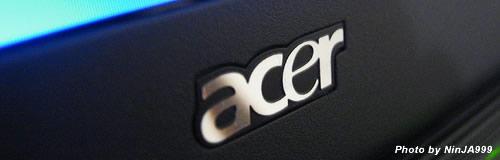 PCメーカー大手の「エイサー」が欧州で300名の人員削減へ