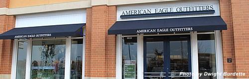青山商事が「アメリカンイーグル」から撤退へ、米社へ譲渡検討
