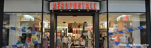 米カジュアル衣料「エアロポステール」が破産法第11章申請