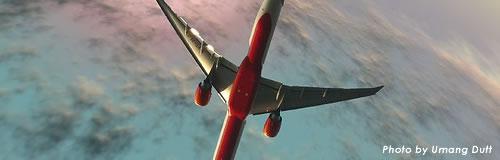 三井住友FGが英RBSの航空機リース事業を5500億円で買収