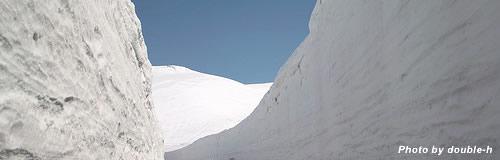 立山黒部アルペンルートの12年3月期は純損益8.14億円の赤字