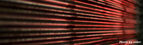 千葉のアルミ製間仕切り製造「ニックスジャパン」が再生法を申請