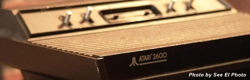 米ゲーム会社の「アタリ」が破産法第11章を申請
