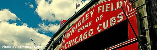米大リーグの「シカゴ・カブス」が破産法を申請し倒産、売却準備で