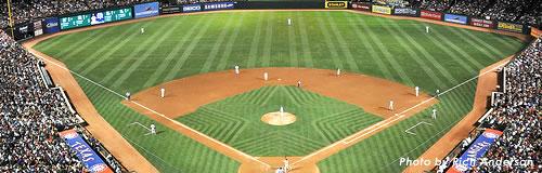 MLBの「テキサス・レンジャーズ」が破産法11章を申請し倒産
