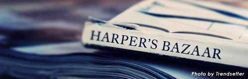 女性誌「ハーパース・バザー日本版」が10月発売号をもって休刊