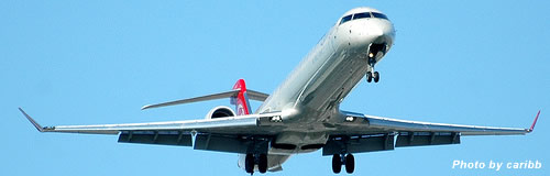 カナダの航空機製造「ボンバルディア」が1800名を追加削減