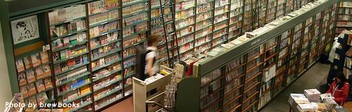 東京の書店「リブロ池袋本店」が7月で閉店、40年の歴史に幕