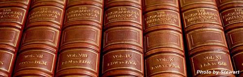 ブリタニカ百科事典が書籍版の発行終了、1768年に創刊