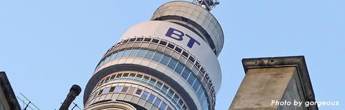 英通信大手BTが1万5000人の追加人員削減へ