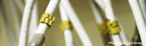 カナレ電気がフランス子会社を閉鎖へ、販売低迷で