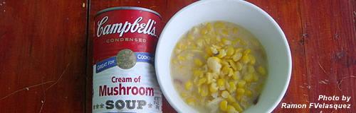 米キャンベルスープがトロント工場を閉鎖、カナダ唯一の拠点