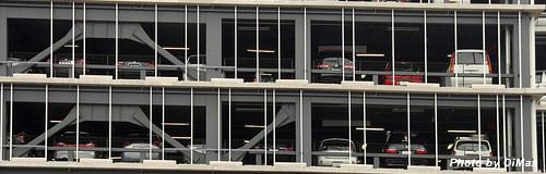 駐車場設計・施工の「東京パークエンジニアリング」が解散