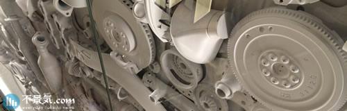 TBKがタイ子会社のブレーキ製造事業を休止