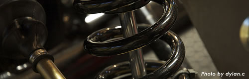 京都の四駆カスタムパーツ販売「セルフトレーディング」が破産