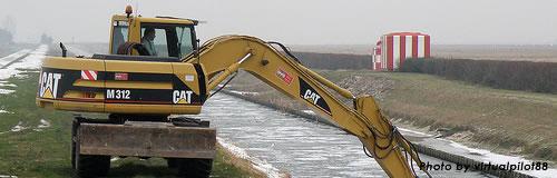 米建設機械大手の「キャタピラー」が10000名の人員削減へ