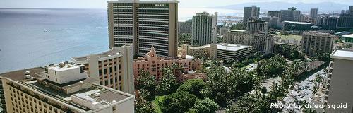 ハワイのシアター「ワイキキ・ネイ」が倒産、債権者に大成建設