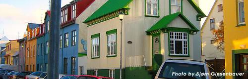 マクドナルドがアイスランドから撤退、通貨下落で食材輸入困難