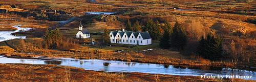 アイスランドが防衛庁廃止を検討、財政難が深刻化