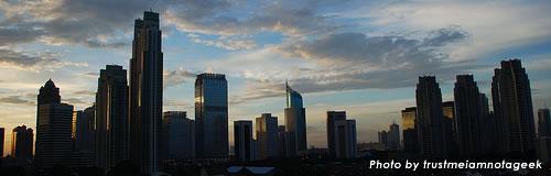 インドネシアが政策金利を0.25%の利下げし7.25%へ