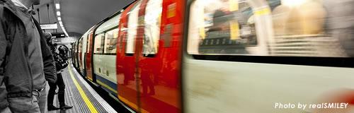 ロンドン地下鉄が800名の追加削減へ、不況による収益低下で