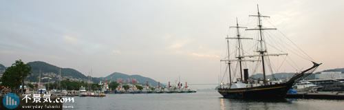 運航休止の「五島産業汽船」が破産申請へ、負債21億円