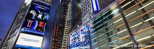 ソニーが米国法人の本社ビルを990億円で売却