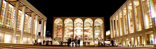 米歌劇団「ニューヨークシティーオペラ」が破産法第11章を申請