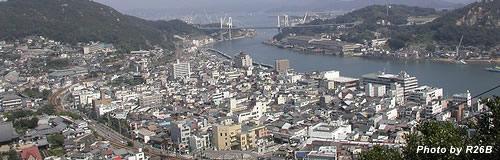 広島の「尾道中央商店街振興組合」が自己破産申請し倒産へ