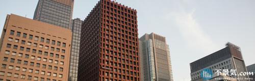 オフィス空室率が悪化、名古屋・仙台・福岡では過去最悪