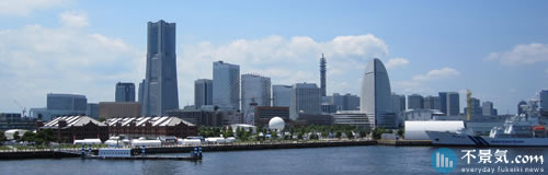「横浜開国博」の入場者数が低調、123万人で目標の25%