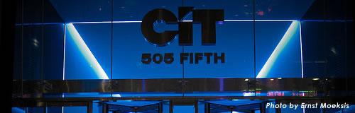 中小企業向けローン大手「CIT」が政府支援得られず倒産か