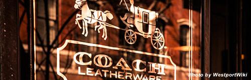 米ブランド「コーチ」が北米で70店舗を閉鎖へ、業績悪化で