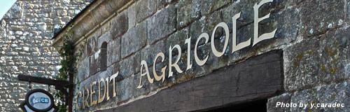仏金融大手「クレディ・アグリコル」が2350名の人員削減へ
