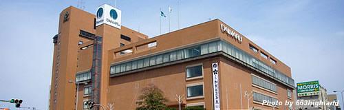 百貨店「鳥取大丸」が解散・清算へ、営業は新会社が継続