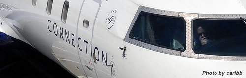 米航空会社の「ピナクル航空」が破産法第11章を申請