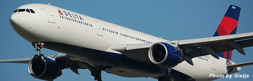 米「デルタ航空」が成田空港から撤退、羽田に集約