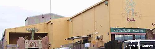 ディファ有明が2018年6月で閉館、格闘技イベントホール