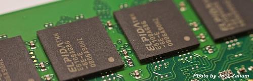 米半導体大手のマイクロンが「エルピーダメモリ」を買収