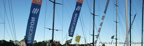 スウェーデンの通信機器大手「エリクソン」が2200名の削減へ