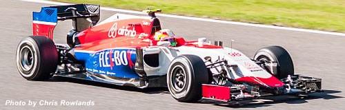 英F1チームの「マノー」が会社管理手続を申請、経営破綻