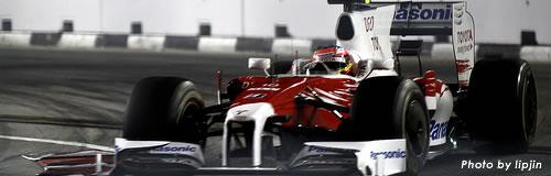 トヨタが「F1」から撤退、未勝利も業績悪化でやむなく