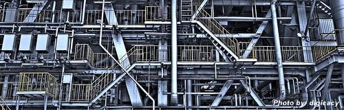 千代田化工建設の18年3月期は95億円の営業赤字へ