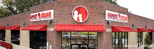 米ディスカウントストア大手「ファミリーダラー」が370店舗を閉鎖