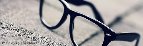福井の眼鏡枠製造「畑中眼鏡」が自己破産申請し倒産