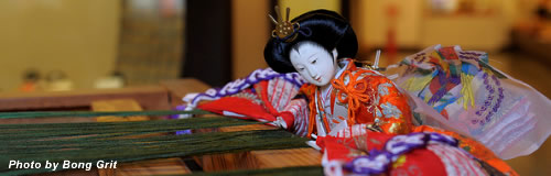 福岡の節句人形販売「人形の徳川」に破産開始決定