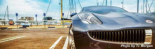 米自動車メーカー「フィスカー」が破産法第11章を申請