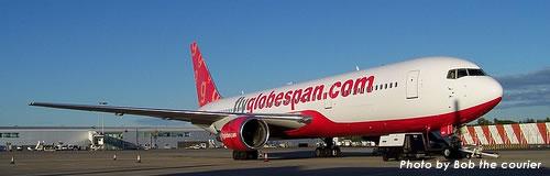 英格安航空「フライグローブスパン航空」が倒産、4500人足止め